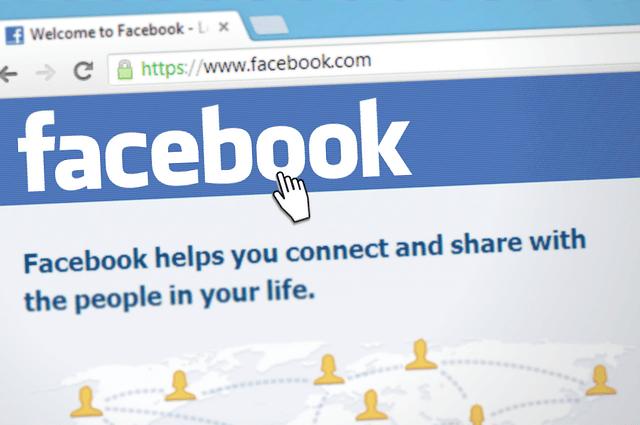 Strona główna Facebook.com